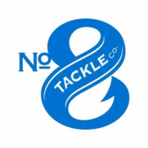No 8 Tackle